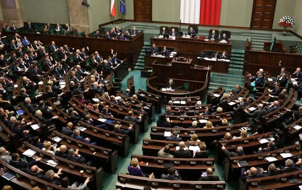 Сейм Польши / Корреспондент.net