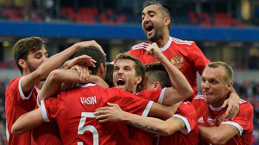 Родченков утверждает, что десятки российских футболистов, в том числе члены сборной России является частью государственной допинг-программы / russian.rt.com