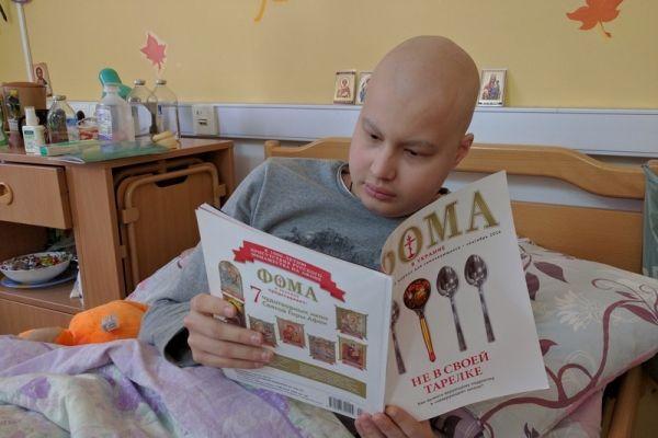 Предстоятель УПЦ благословил благотворительную акцию помощи киевским больницам / foma.in.ua