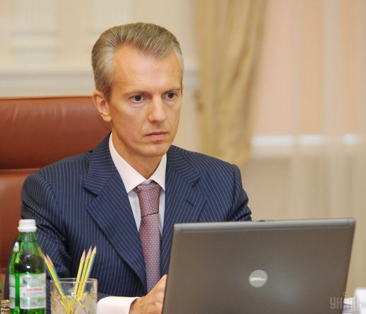 Валерий Хорошковский / фото УНИАН