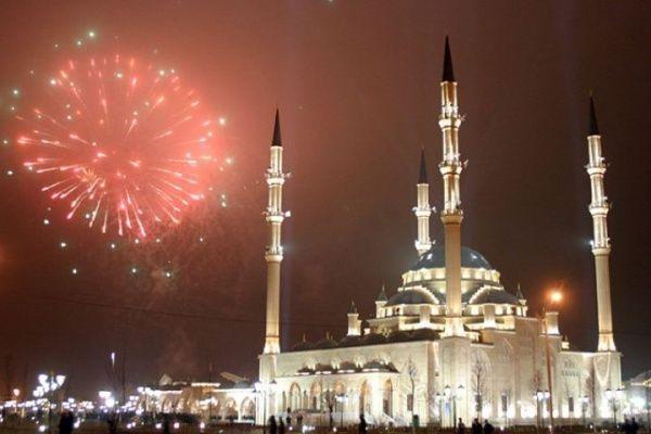 День народження Пророка Мухаммада - один з головних свят мусульман / islam-today.ru