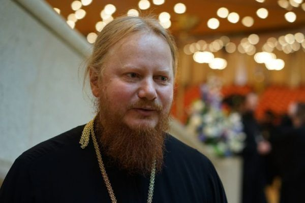 Архиепископ Иона / pravmir.ru