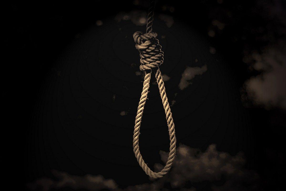 На Прикарпатье произошло двойное самоубийство / фото Billy Curtis via flickr.com