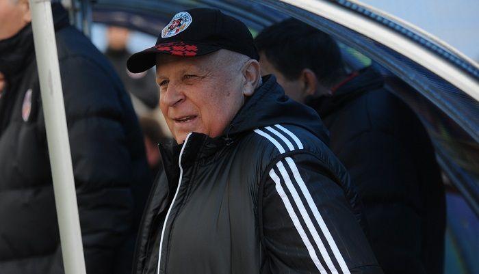 Новим головним тренером «Волині» стане Богатир