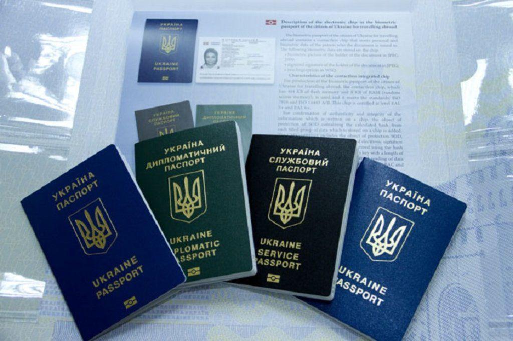 Верующие обеспокоены отсутствием альтернативы при получении биопаспорта / news.church.ua