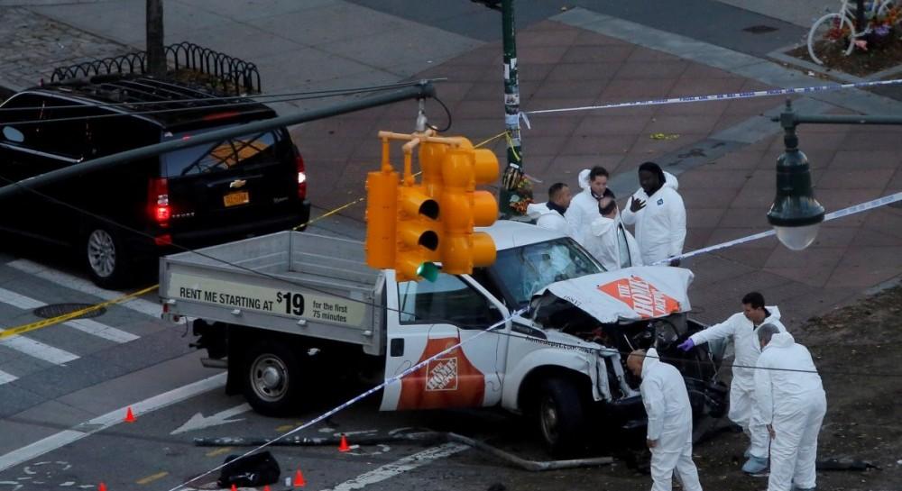 Стрілянина вНью-Йорку: кількість жертв зросла дошести