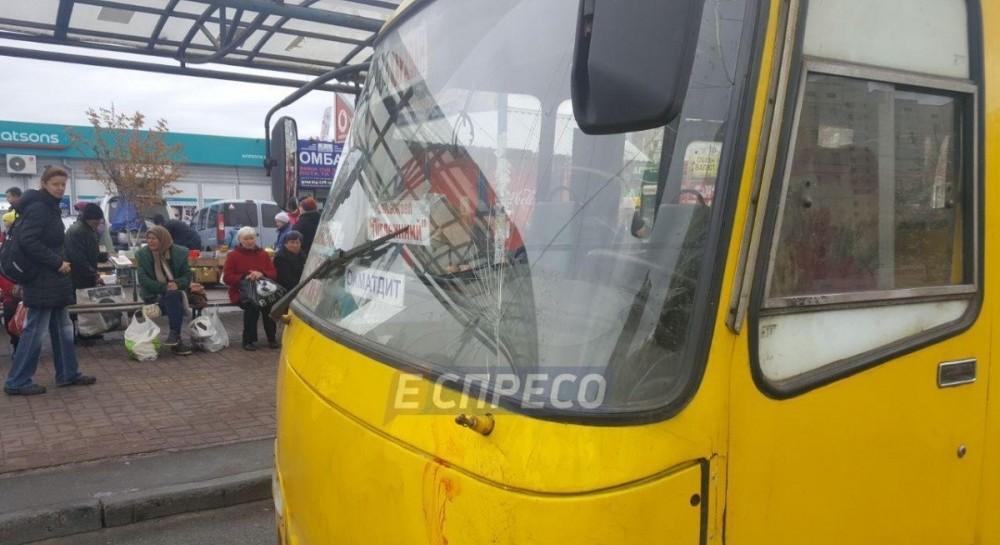 Столична поліція затримала водія маршрутки e5f803d618752