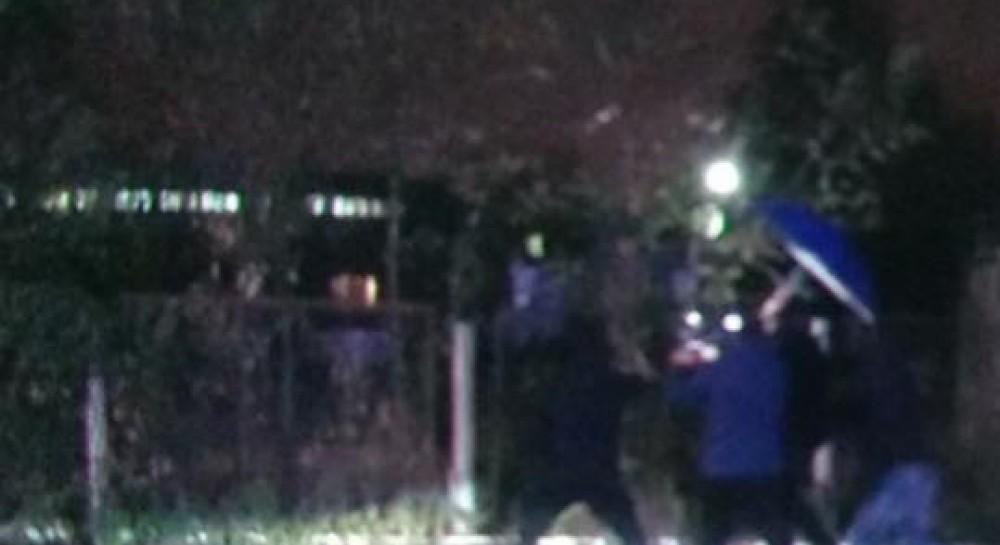 Розпочато розслідування нападу нажурналістів, які знімали прибуття Медведчука зРосії