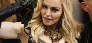 Перепутали Марадону с Мадонной: в США оплакивают популярную певицу