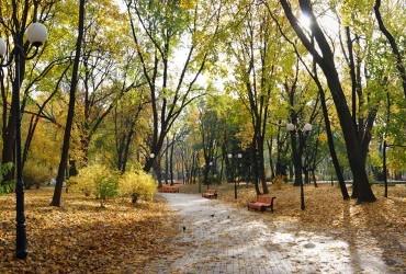 Последние теплые дни: появился свежий прогноз погоды в Украине