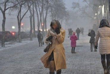 Прогноз погоди на завтра: в Україні очікуються дощі, снігопади і морози (відеопрогноз)