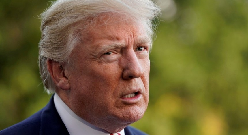 Trump reluctant to engage on issue of lethal aid to Ukraine - media