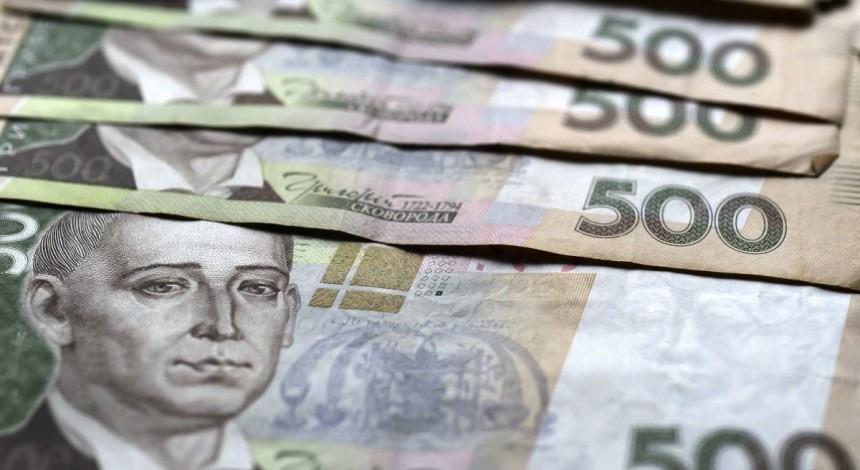 Бизнес улучшил прогноз курса гривни на конец года до 27,5 за доллар