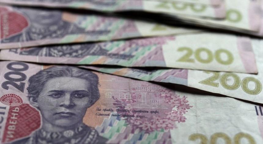 Минфин одолжил на внутреннем рынке близкий к рекордному объем денег - 20 миллиардов гривень