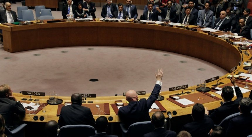 Ukraine receives 190 recommendations from UN Human Rights Council