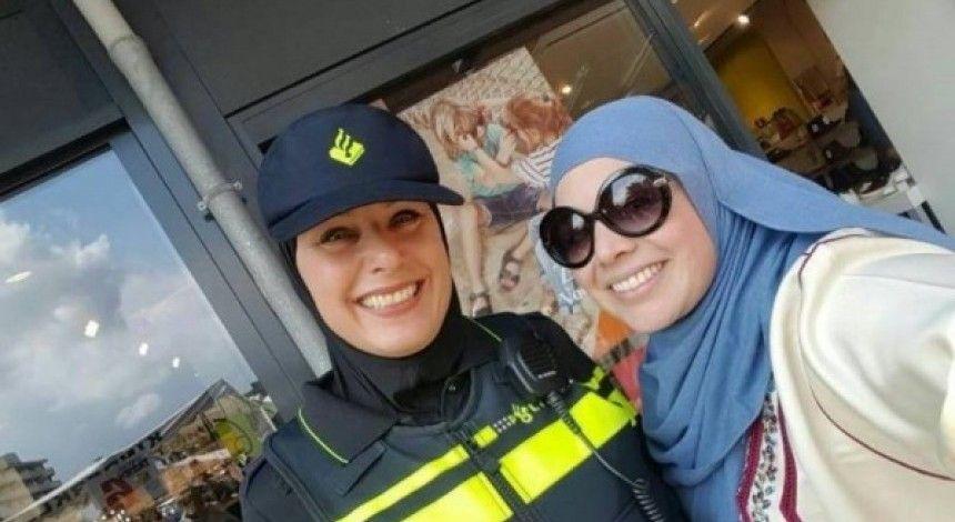 У Нідерландах поліцейським-мусульманкам дозволили носити на роботі хіджаб