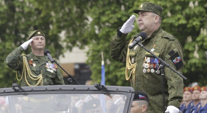 """ЗМІ дізналися, чи зможе Плотницький втриматися на """"посаді"""" ватажка """"ЛНР"""""""