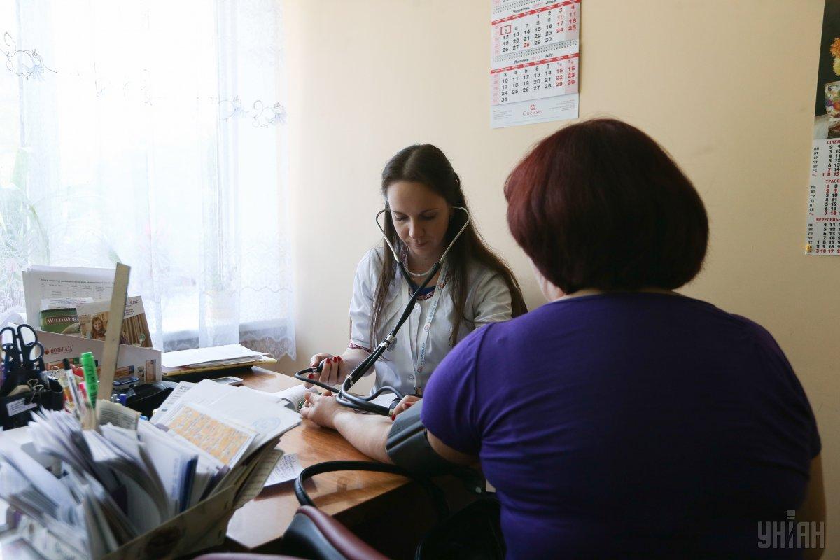 В МИНЗДРАВЕ уверяют, что люди свободны в выборе своего семейного врача / фото УНИАН