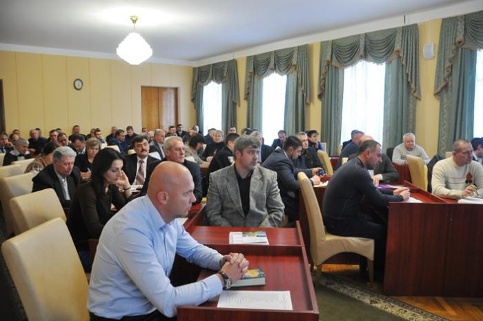 На Житомирщині відбулося засідання комісії з питань безпеки дорожнього руху / фото oda.zt.gov.ua