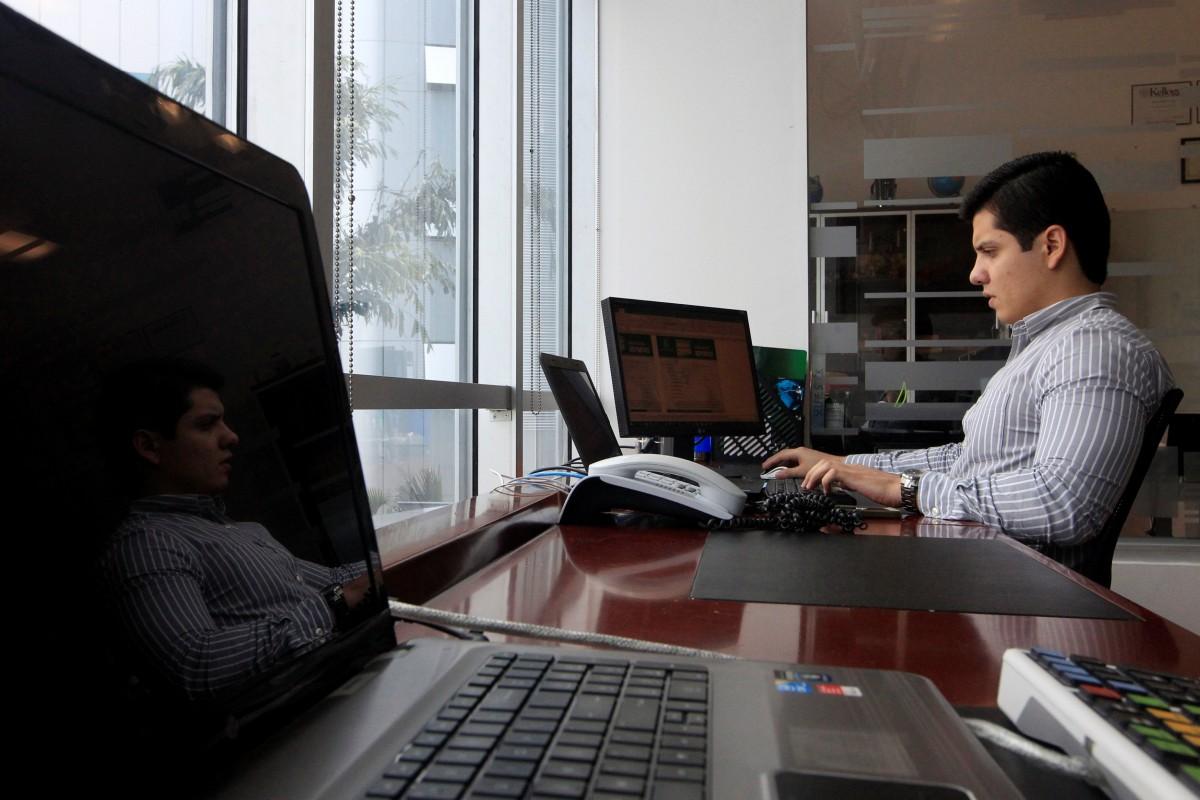 Украинские стартапы продолжают пользоваться успехом у инвесторов /REUTERS