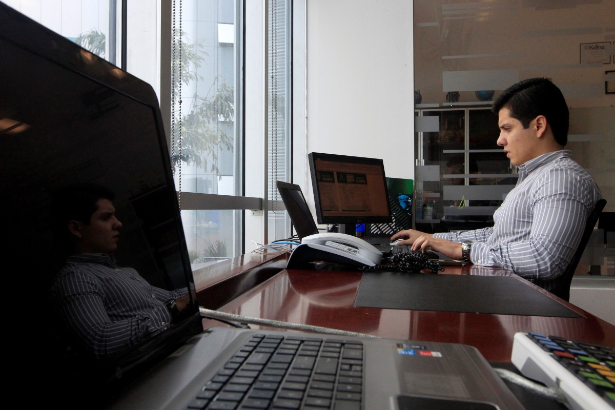 В Украине создан орган интеллектуальной собственности / REUTERS