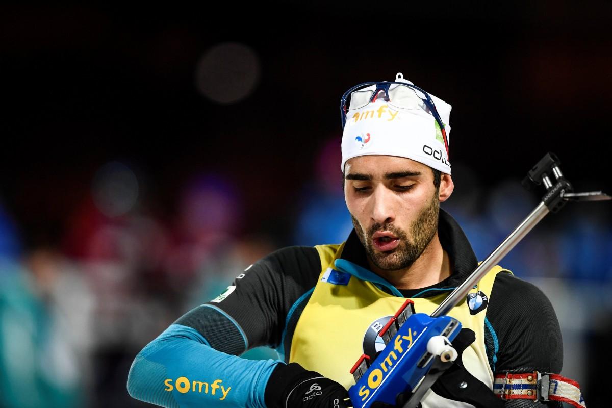 Мартен Фуркад / Reuters