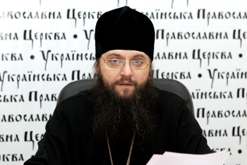 Aрхиепископ Климент / protoinfo.ru