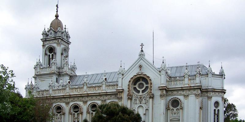 Церковь Светого Стефана / sedmitza.ru