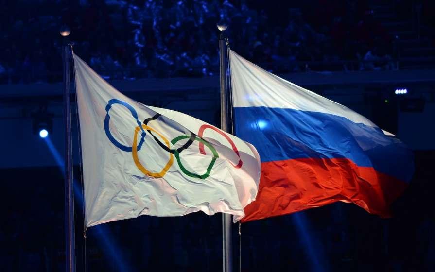 Збірна Росії не хоче виступати на Олімпіаді під нейтральним прапором / isport.ua