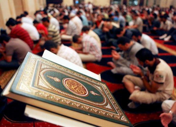 Мусульманам Турции запретили красить волосы в черный цвет / islam-today.ru
