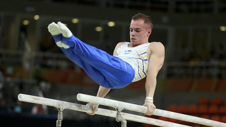 Олег Верняев / НОК Украины