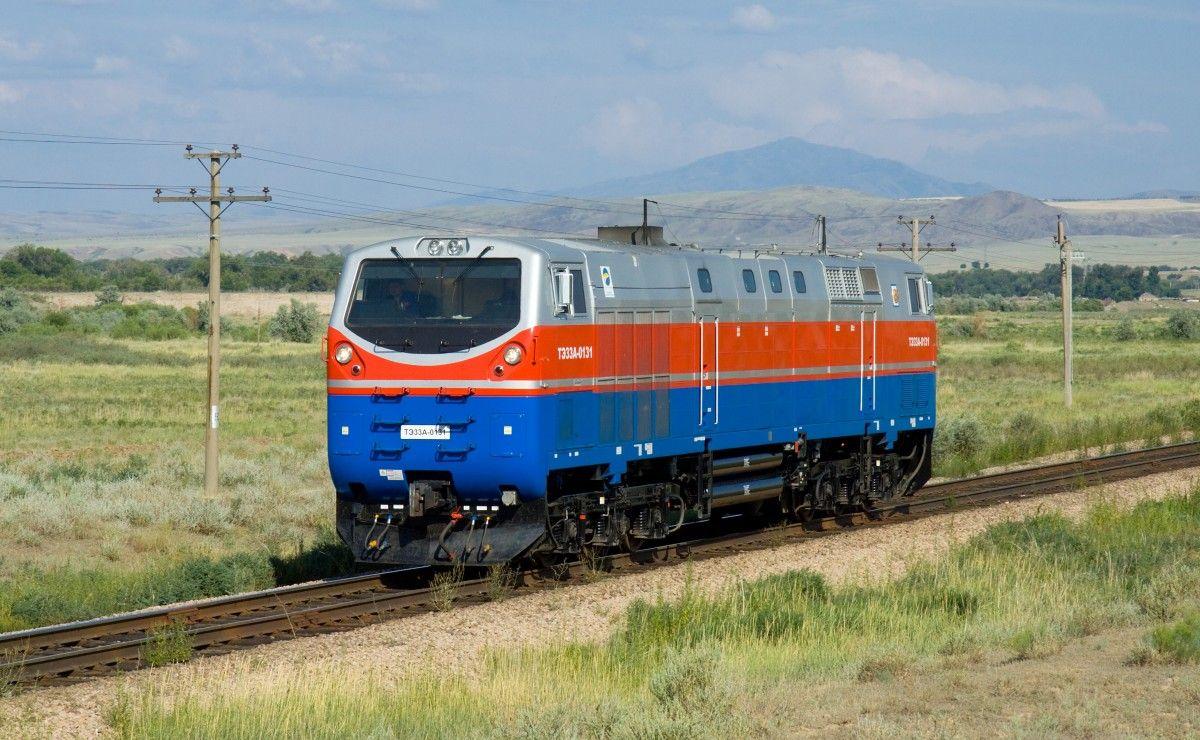 Перших 10 машиністів для нових локомотивів підготують у Казахстані / фото uk.wikipedia.org