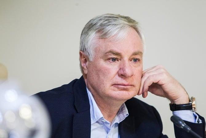 Володимир Бринзак / kp.ua
