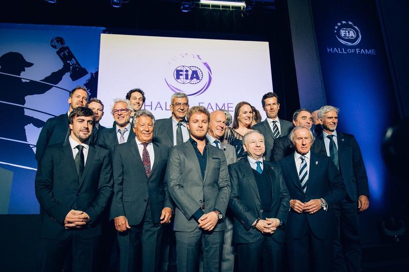 В Париже откріт Зал славы Международной федерации автоспорта / motorsport.com