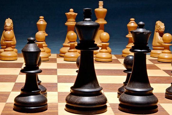 В Житомире впервые за 40 лет состоится финал чемпионата Украины по шахматам / oda.zt.gov.ua
