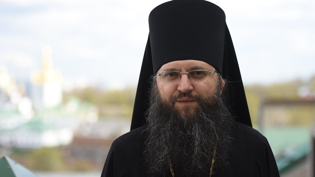 Архиепископ Климент (Вечеря)