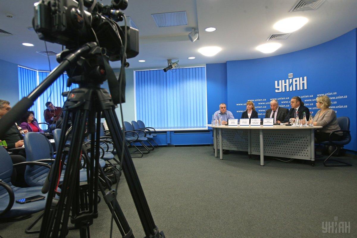 В Украине активизировались аграрные рейдеры / фото УНИАН