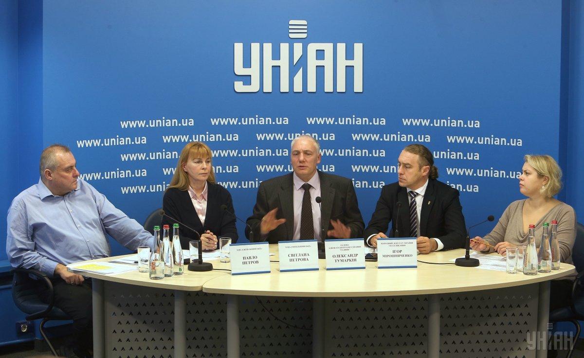 В Украине развернулась настоящая война за землю / фото УНИАН