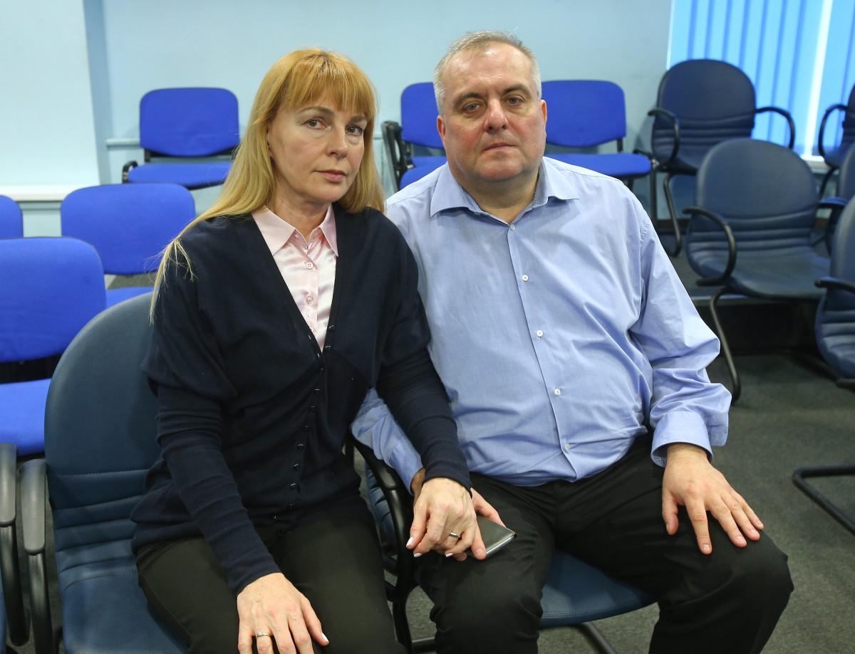 Семья Петровых стала жертвой аграрных рейдеров / фото УНИАН