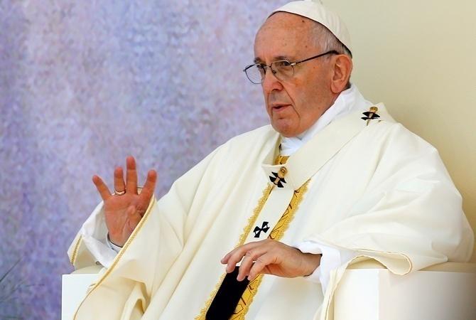 Папа Римський / ru.radiovaticana.va