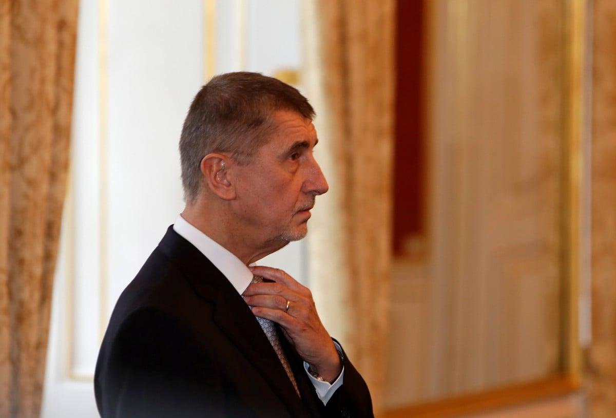 Андрей Бабиш / REUTERS