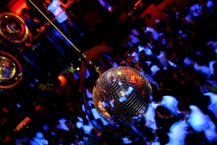 Берлінські клуби стануть безшумними / Фото Nathan.F via flickr.com