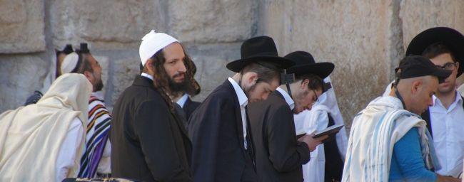 В Ізраїлі кибертехнологиям будуть навчати ортодоксальні громади / pixabay.com