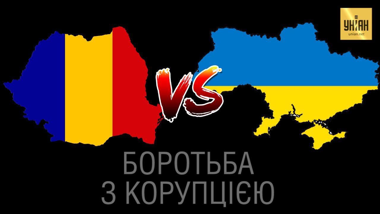 Українським антикорупційним організаціям дійсно є чому повчитися у румунських колег / скріншот УНІАН
