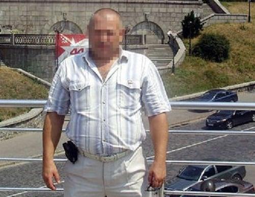 НаДонеччині затримали екс-депутата райради— організатора «референдуму»