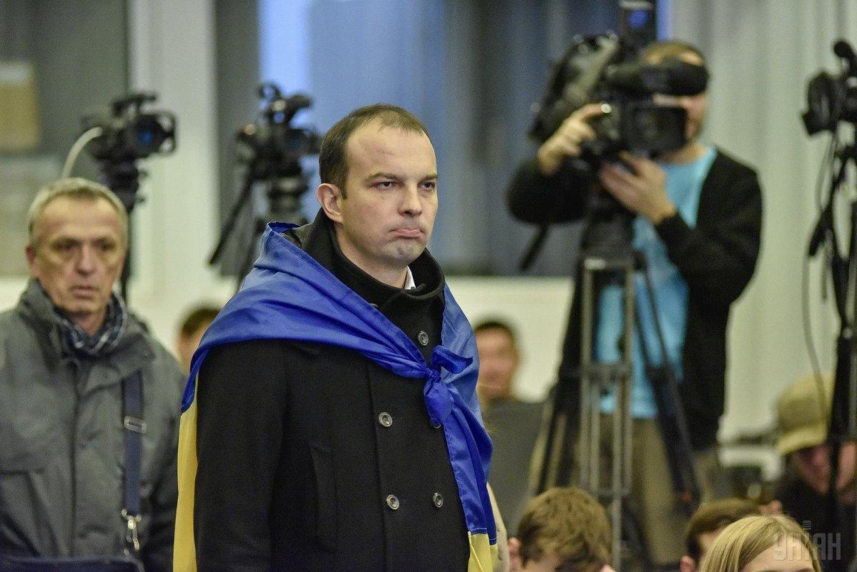 Рада звільнила Соболєва зпосади голови антикорупційного комітету