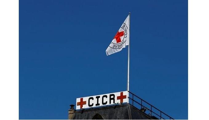 Бельгийское отделение Красного Креста попросили убрать свои символы ради нехристиан / REUTERS