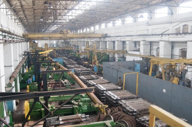 На Львовщине из-за взрыва на вагоноремонтном заводе погиб работник / фото galinfo.com.ua