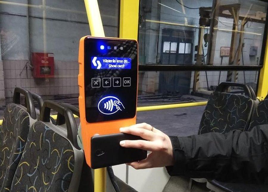 Изношенность автобусного парка КП «Киевпастранс» составляет 75% \ фото facebook.com/Kyivpastrans