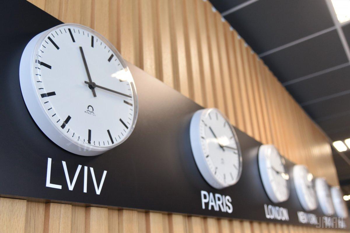 Аэропорт Львов хочет запустить рейсы в Португалию и Францию / фото УНИАН